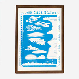 Clouds Screenprint Poster>     </noscript> </div>          <div class=