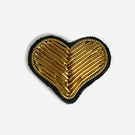 Brooch Heart Gold>     </noscript> </div>          <div class=