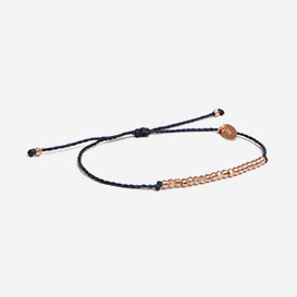 Simply New Venus Bracelet Night Blue Rose Gold>     </noscript> </div>          <div class=
