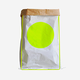 Paper Bag - Dot Yellow>     </noscript> </div>          <div class=