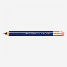 Sharp Pencil 2.0 mm - Mechanical Pencil Blue>     </noscript> </div>          <div class=