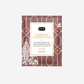N° 718 Hariman Classic Chai - Organic Chai 6g>     </noscript> </div>          <div class=