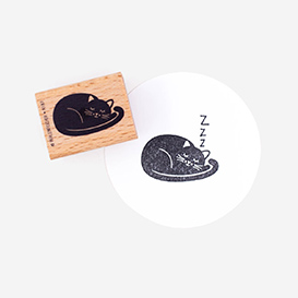 Dreaming Cat Stamp>     </noscript> </div>          <div class=