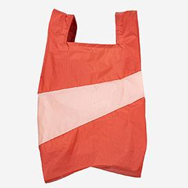 The New Shoppingbag L Rust & Powder>     </noscript> </div>          <div class=