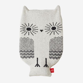 Hot Water Bottle Owl - White>     </noscript> </div>          <div class=