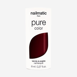 Yale - Chocolate Brown Pure Color Nailpolish>     </noscript> </div>          <div class=