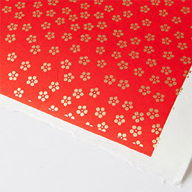 Yuzen Paper Golden Blossoms>     </noscript> </div>          <div class=