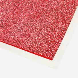 Yuzen Paper Dots on Red>     </noscript> </div>          <div class=