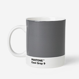 Pantone™ Cool Grey 9 Porcelain Mug>     </noscript> </div>          <div class=