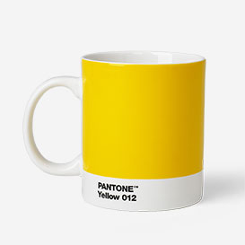 Pantone™ Yellow 012 Porcelain Mug>     </noscript> </div>          <div class=