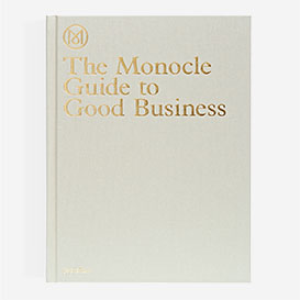 The Monocle Guide to Good Business>     </noscript> </div>          <div class=