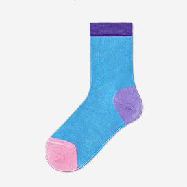Grace Ankle Socken - Blue>     </noscript> </div>          <div class=