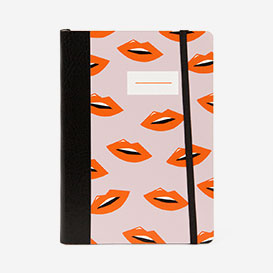 Paper Love Lips Notebook>     </noscript> </div>          <div class=