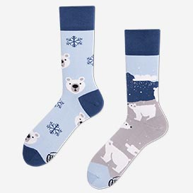 Polar Bear Socks>     </noscript> </div>          <div class=