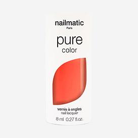 Sunny - Korall-Orangener Pure Color Nailpolish>     </noscript> </div>          <div class=