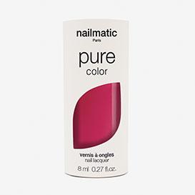 Ami - Raspberry Pure Color Nail Polish>     </noscript> </div>          <div class=