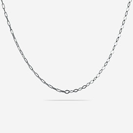 Just Diamonds Necklace - silver 925 rhodium-plated>     </noscript> </div>          <div class=