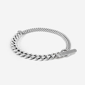 Grand Mixed Armband -  925 Sterling Silber>     </noscript> </div>          <div class=