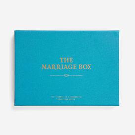 The Marriage Box Hochzeit-Kartenset>     </noscript> </div>          <div class=