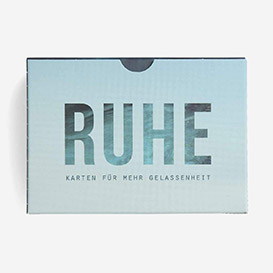 Ruhe (Calm) Interactive Card Set>     </noscript> </div>          <div class=