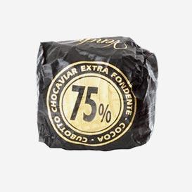 Praline Chocaviar Crème 75% 19g>     </noscript> </div>          <div class=