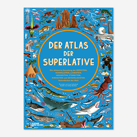 Der Atlas der Superlative. Buch>     </noscript> </div>          <div class=
