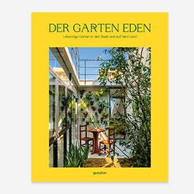 Der Garten Eden. Lebendige Gärten in der Stadt und auf dem Land. Buch.>     </noscript> </div>          <div class=