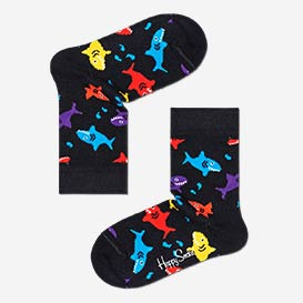 Kids Shark Black Socken>     </noscript> </div>          <div class=