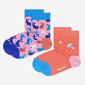 Kids Bunny Socks 2-Pack>     </noscript> </div>          <div class=