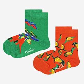 Kids Dinos Socks 2-Pack>     </noscript> </div>          <div class=