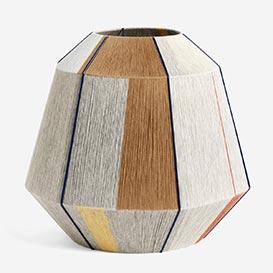 Bonbon Shade 500 / Earth Tones - Lampshade>     </noscript> </div>          <div class=