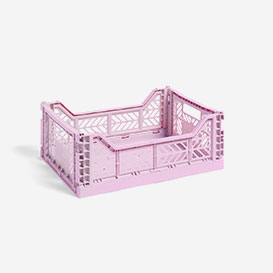 Colour Crate M Lavender - Klappbox>     </noscript> </div>          <div class=