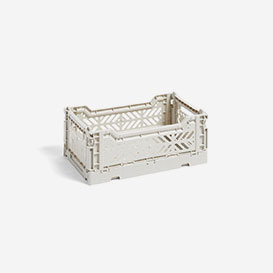 Colour Crate S Light Grey - Foldable Box>     </noscript> </div>          <div class=