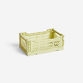 Colour Crate S Lime - Foldable Box>     </noscript> </div>          <div class=