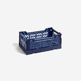 Colour Crate S Navy - Klappbox>     </noscript> </div>          <div class=