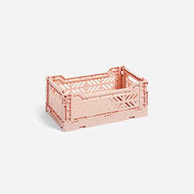 Colour Crate S Soft Pink - Foldable Box>     </noscript> </div>          <div class=