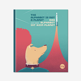 The Alphabet is not a Planet. Kid's Book ages 3+>     </noscript> </div>          <div class=