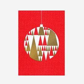 Christbaumkugeln Weihnachts-Postkarte>     </noscript> </div>          <div class=