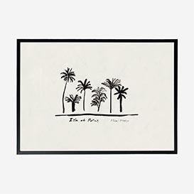 Isle of Palms Art Print - A2>     </noscript> </div>          <div class=
