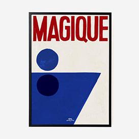 A Splash Of Magique Print - A2>     </noscript> </div>          <div class=