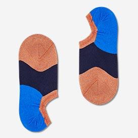 Isa Invisible Sneaker Socks - Dark Blue>     </noscript> </div>          <div class=