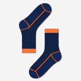 Liv Crew Socks - Dark Blue>     </noscript> </div>          <div class=