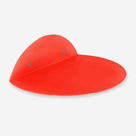 Wandregal Dot Shelf - Neon Red>     </noscript> </div>          <div class=