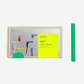 Pin Hook Garderobenhaken - Neon Green>     </noscript> </div>          <div class=