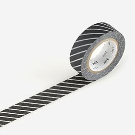 Stripe Black Masking Tape>     </noscript> </div>          <div class=