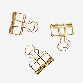 1 Wire Clip 33mm - Gold>     </noscript> </div>          <div class=