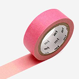 Fluorescent Gradation Pink × Yellow Masking Tape>     </noscript> </div>          <div class=