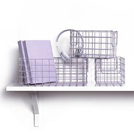 The Baskets Set mit 3 Körben Lilac>     </noscript> </div>          <div class=