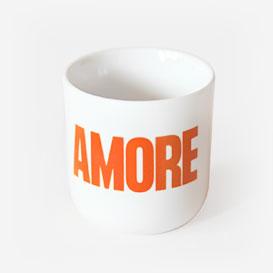 Amore Porcelain Mug>     </noscript> </div>          <div class=