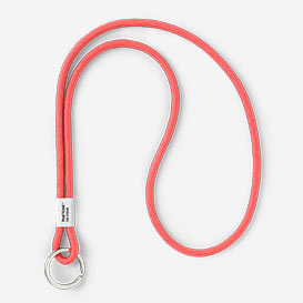 Pantone™ Color of the Year 2019 - Living Coral 16-1546 Key Chain Long>     </noscript> </div>          <div class=